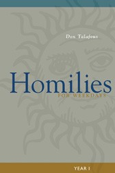 HOMILIES FOR WEEKDAYS - YEAR 1