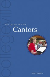 THE MINISTRY OF CANTORS