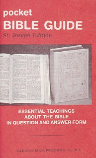 POCKET BIBLE GUIDE