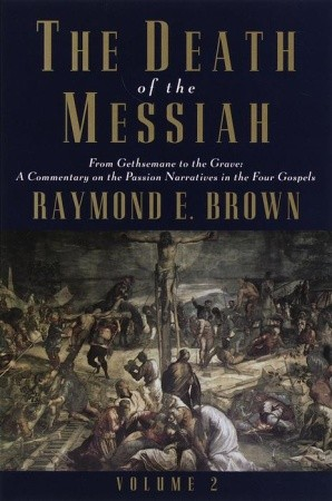 DEATH OF THE MESSIAH - VOLUME 1
