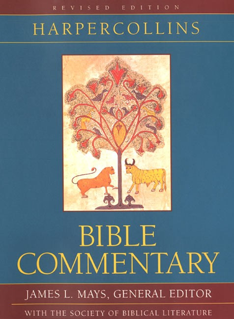 HARPER'S BIBLE COMMENTARY SECOND EDITION