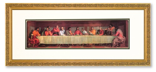 THE LAST SUPPER - DEL SARTO