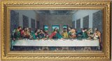 Last Supper - Da Vinci