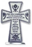 "3"" STANDING COMMUNION CROSS"