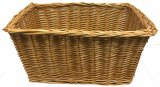 OBLONG BASKET - UNLINED