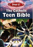 PROVE IT! CATHOLIC TEEN BIBLE