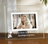 GLASS COMMUNION FRAME - 73-2017