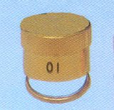 OIL STOCK WITH RING