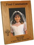 PERSONALIZED COMMUNION FRAME
